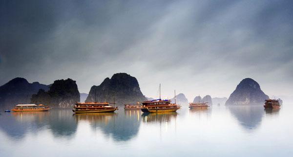 越南電子商務:蓬勃發展下的隱憂