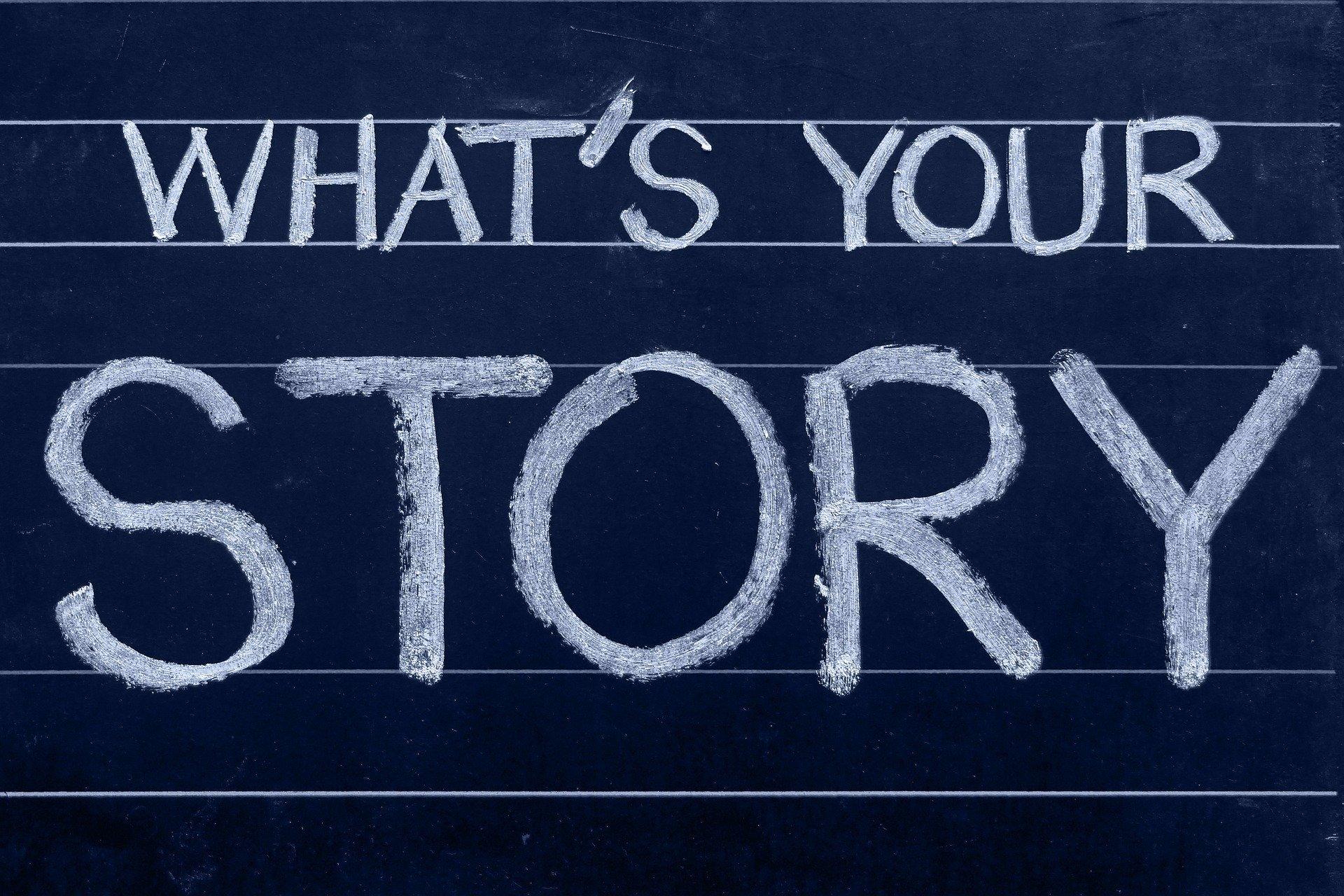 要說服別人之前先學會如何說「故事」,編劇都在用的「7問題公式」