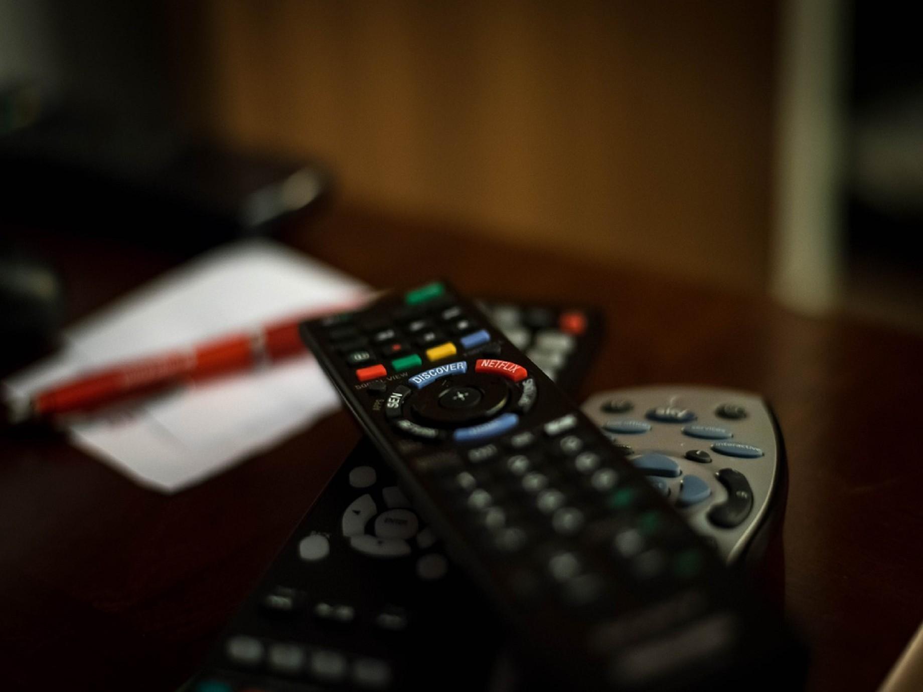 2015電視與媒體消費趨勢報告:行動裝置看電視、原創內容正夯