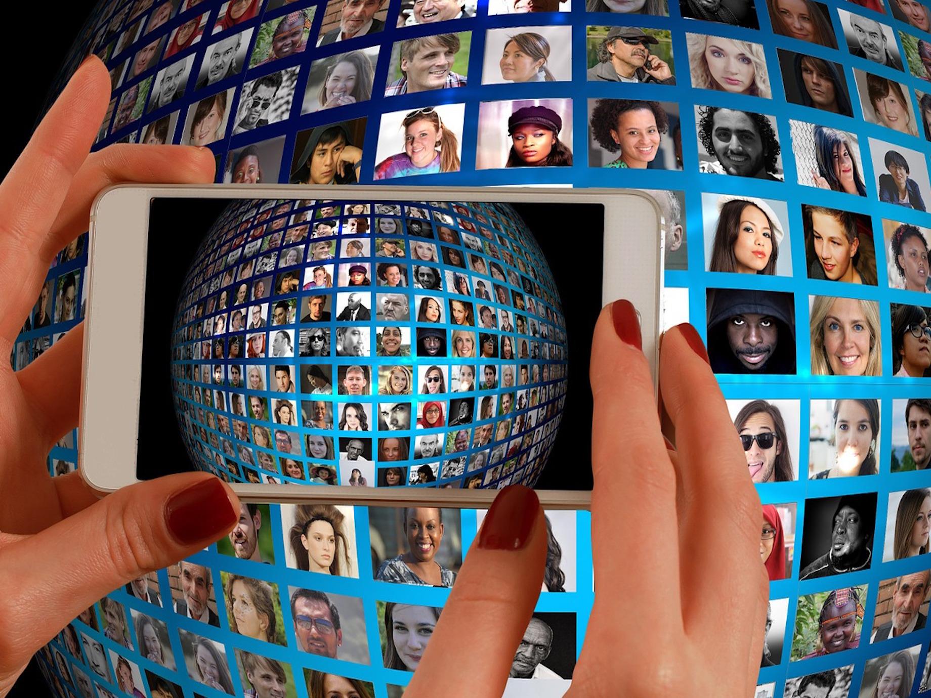 企業遵循4步驟,輕鬆加入Facebook影音時代