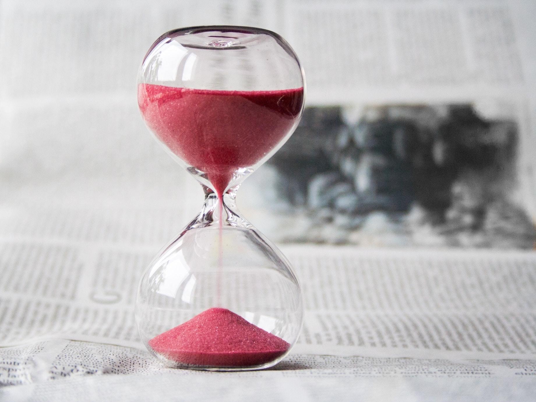 其實時間是可以「生」出來的!突破預設值,4招讓你變身效率達人