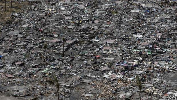 寫在菲律賓電子商務市場之前:海燕的肆虐