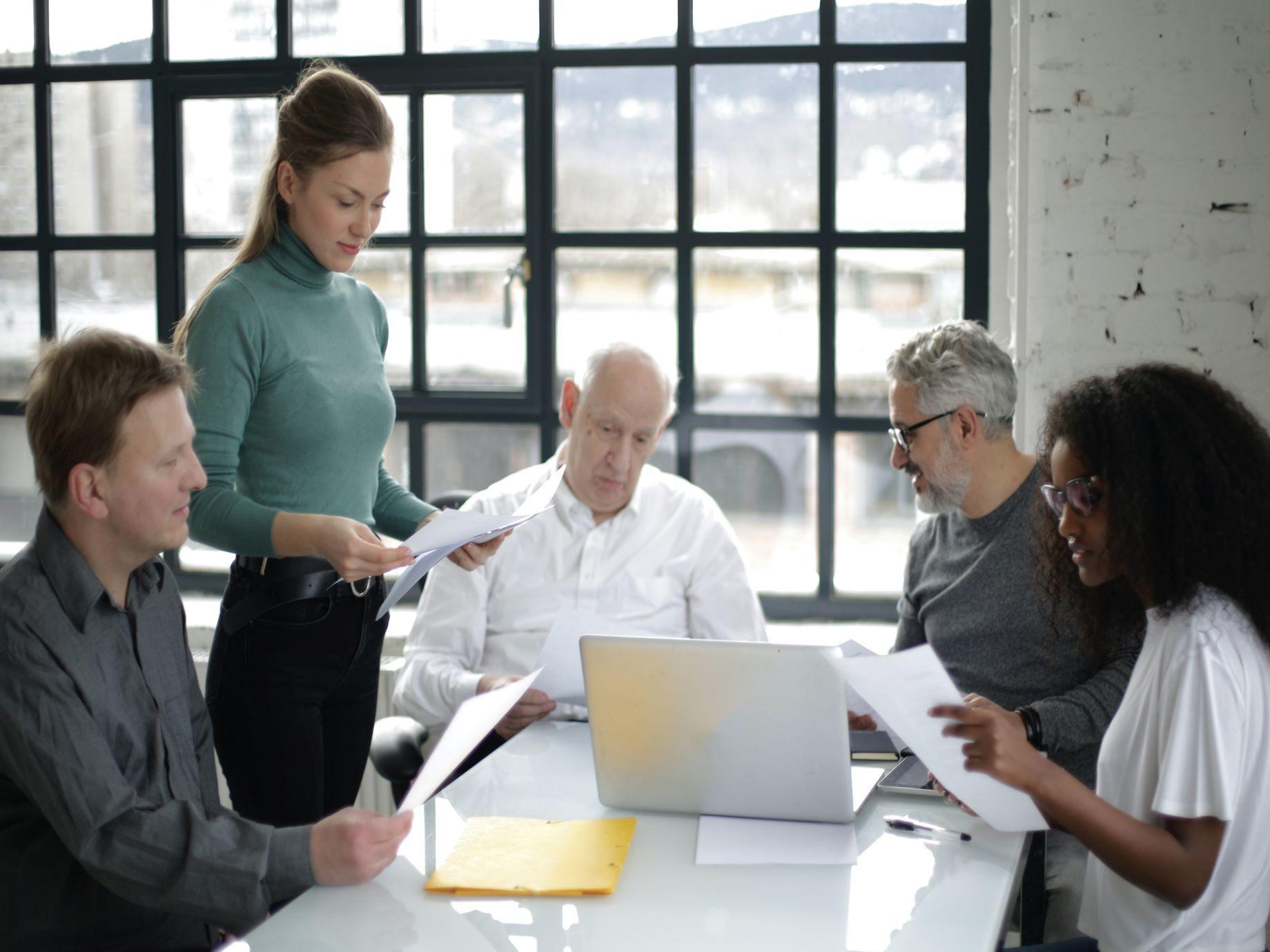 如何和主管「共頻」?掌握4大類主管分類,在難搞的主管,都有破解溝通公式!