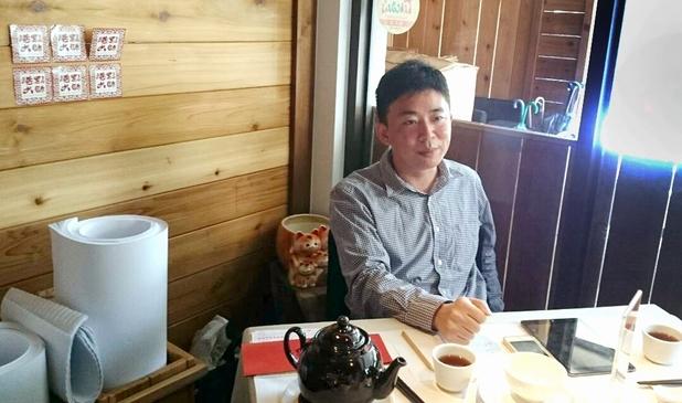 生鮮電商虛實整合(下) -- 專訪芳雄鮮饌/海鮮市集/蟹家幫/港點大師創辦人 蔡明勳