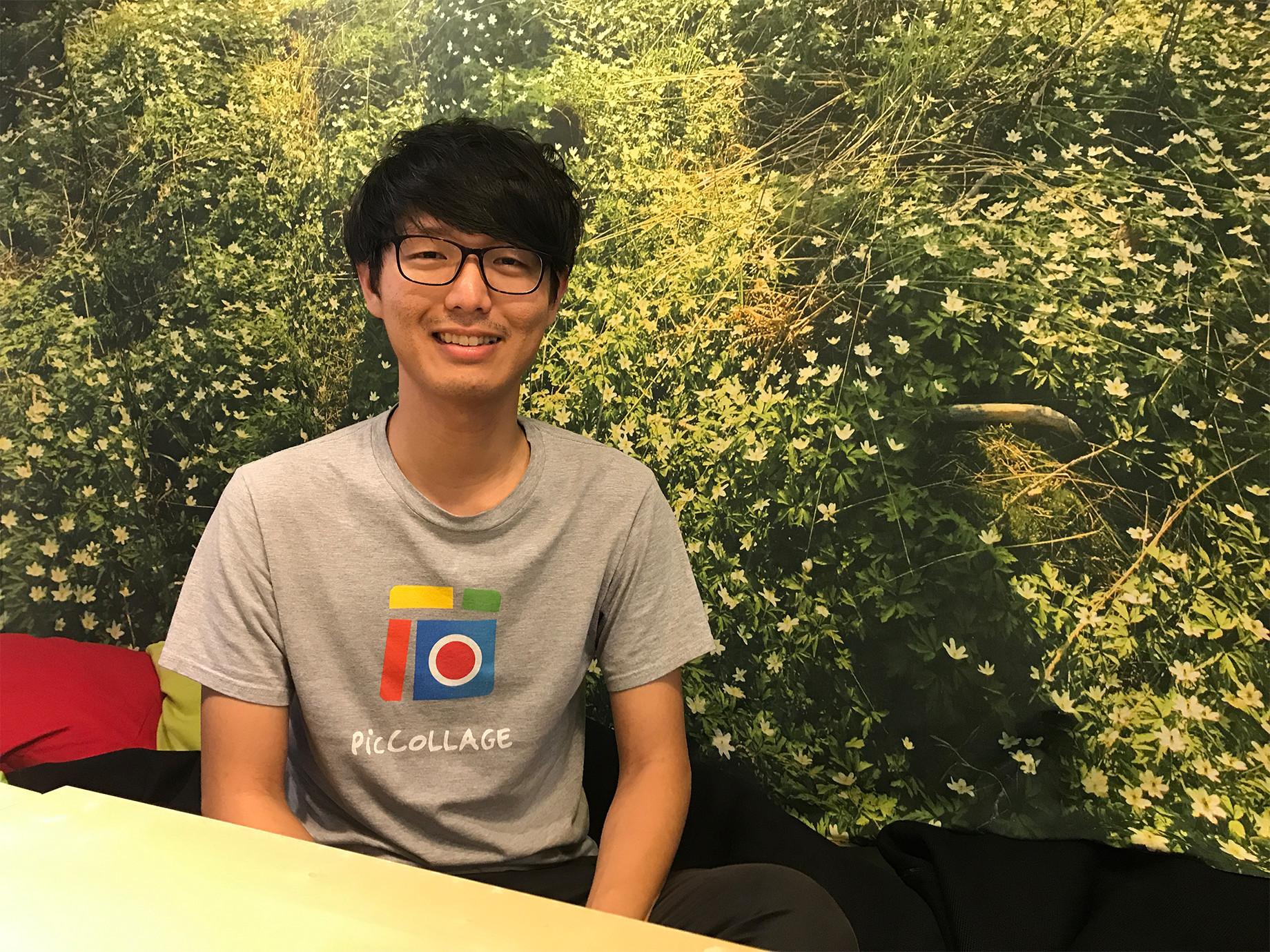 工作分享》熊俊魁(拼貼趣Android工程師):別讓網路專業,侷限自己的影響力