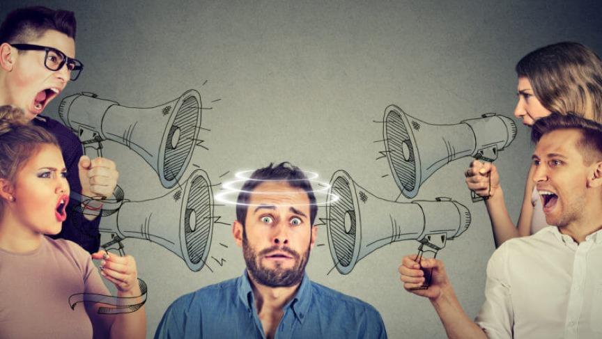 5大方法回應社群負評