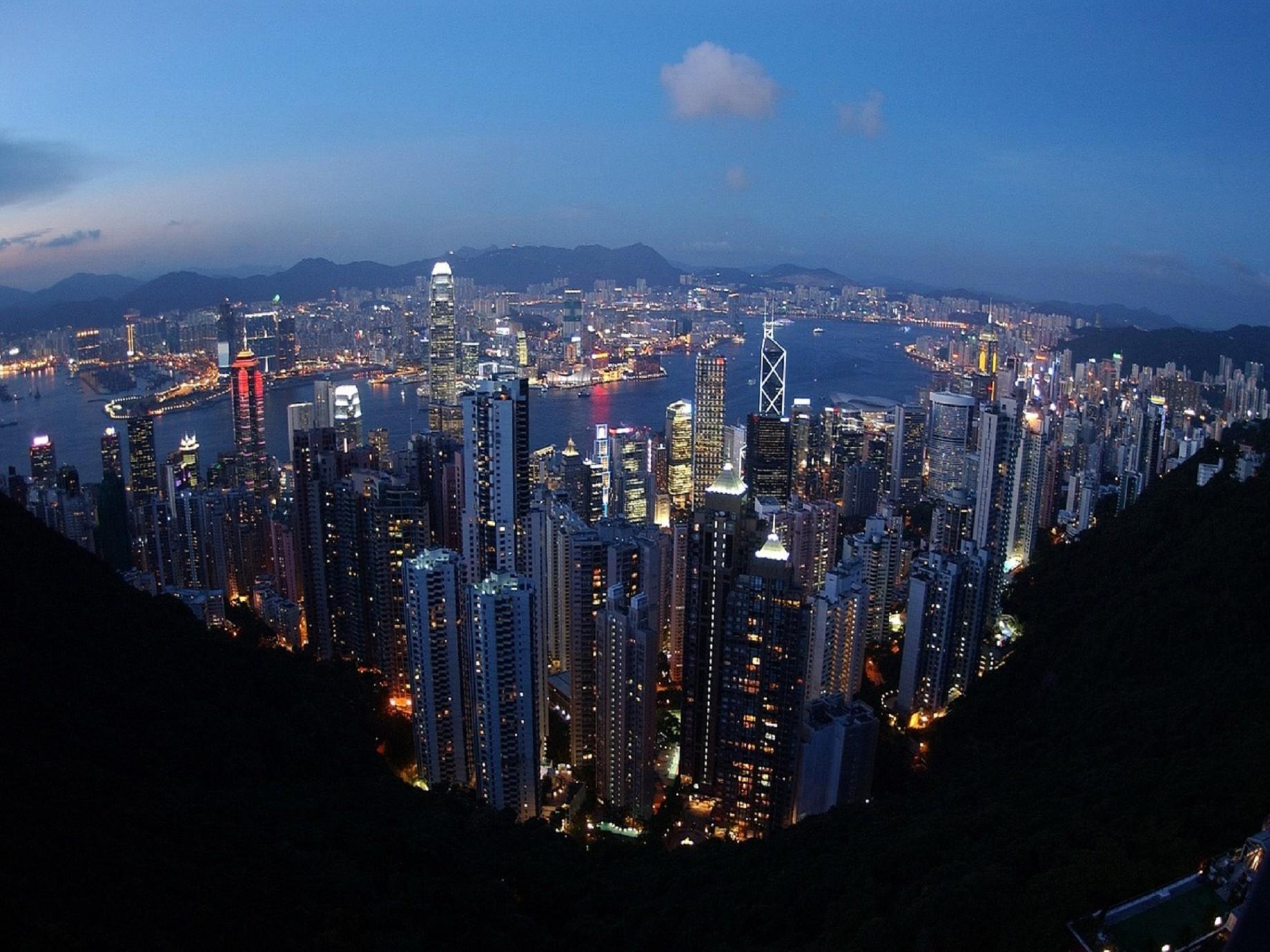 香港電商:物流、金流,文化語言與消費者行為都與台灣相似