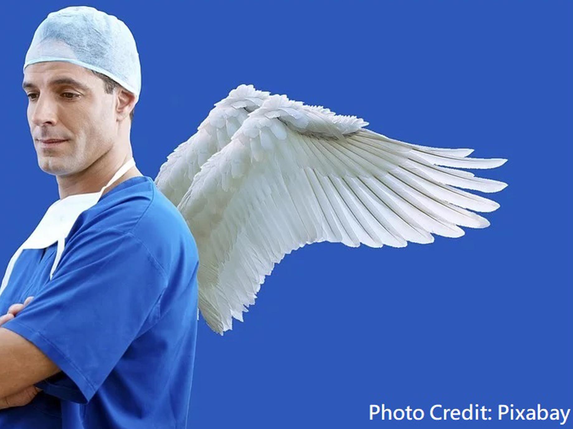 疫情間生病該怎麼辦?「遠程醫療」用創新方式帶來改變曙光