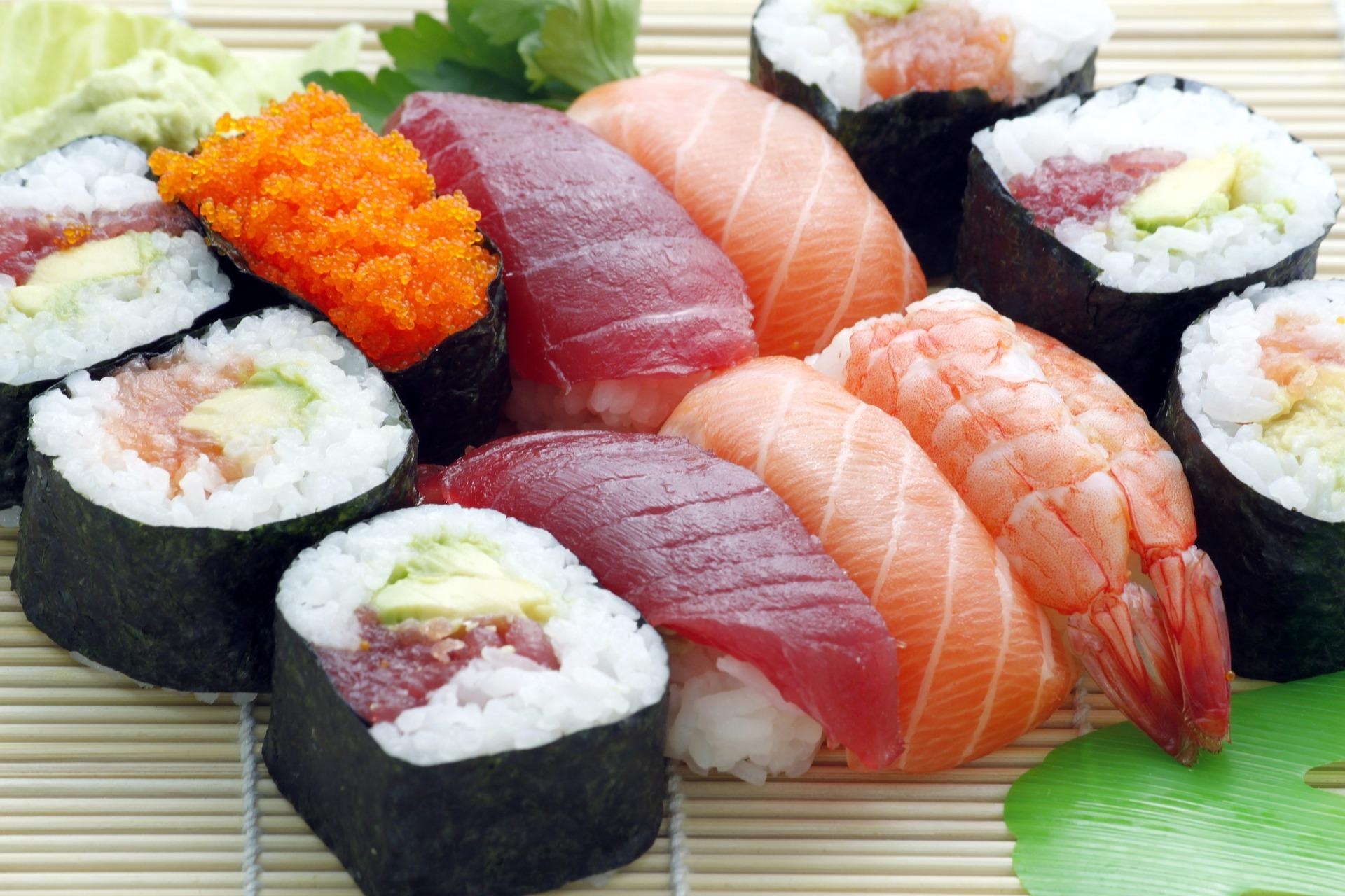 藏壽司、壽司郎、HAMA,日系平價壽司品牌聲量大比拚!