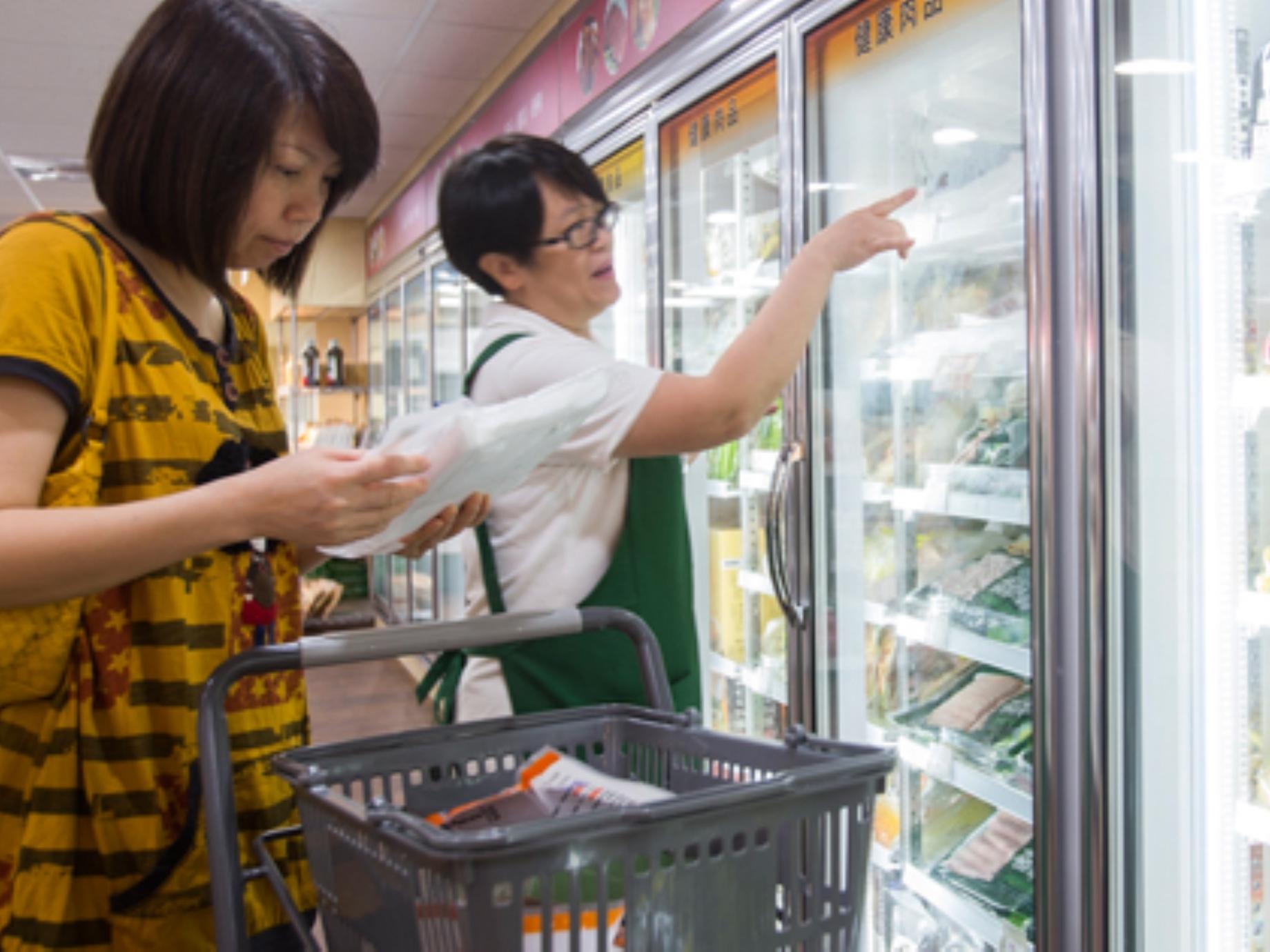 腳踏半導體、水產事業,崇越郭智輝要將台灣魚變出口品牌