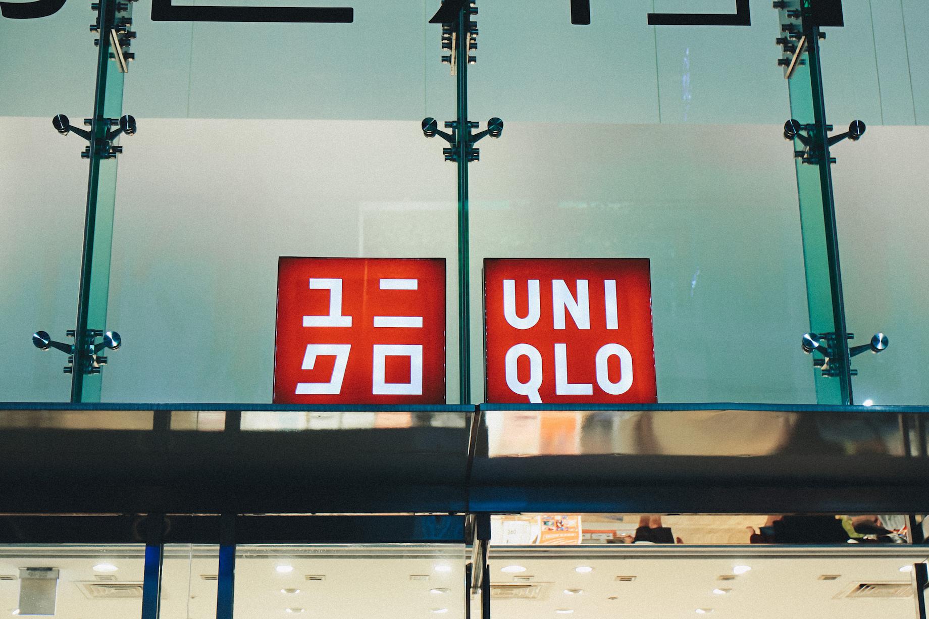 UNIQLO在中國如何突破快時尚危機?這塊螢幕出馬,提升店內15%銷售業績