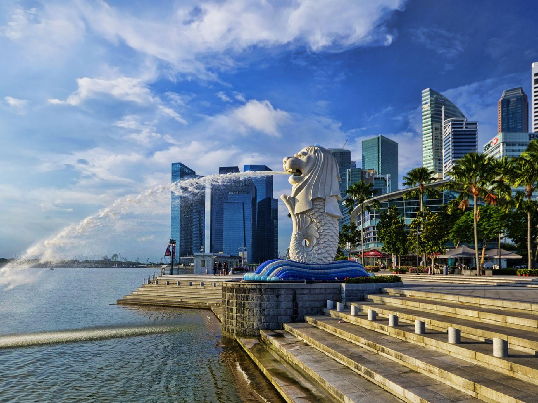 新加坡央行看準區塊鏈技術,已完成數位貨幣試驗
