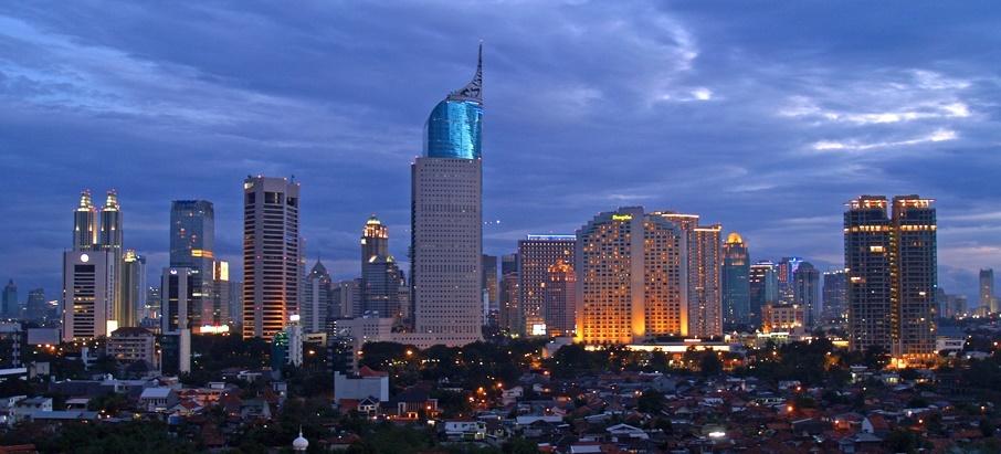 島嶼眾多促成的獨特發展!前進印尼電子商務,一定要知道的3件事
