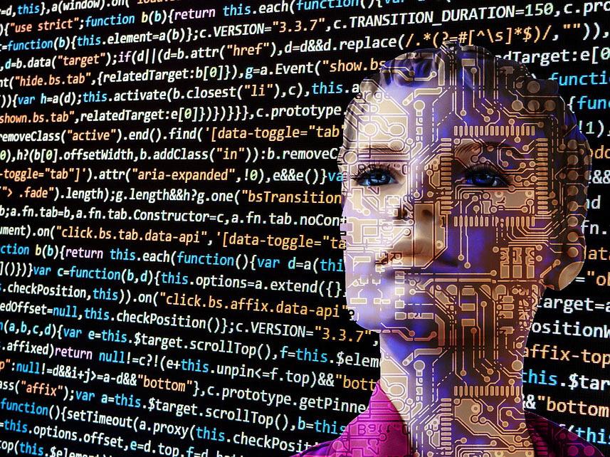 取代眼睛、耳朵和大腦——AI新時代正式來臨
