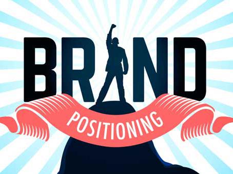 找到產品市場的黃金之路,品牌定位策略7步驟