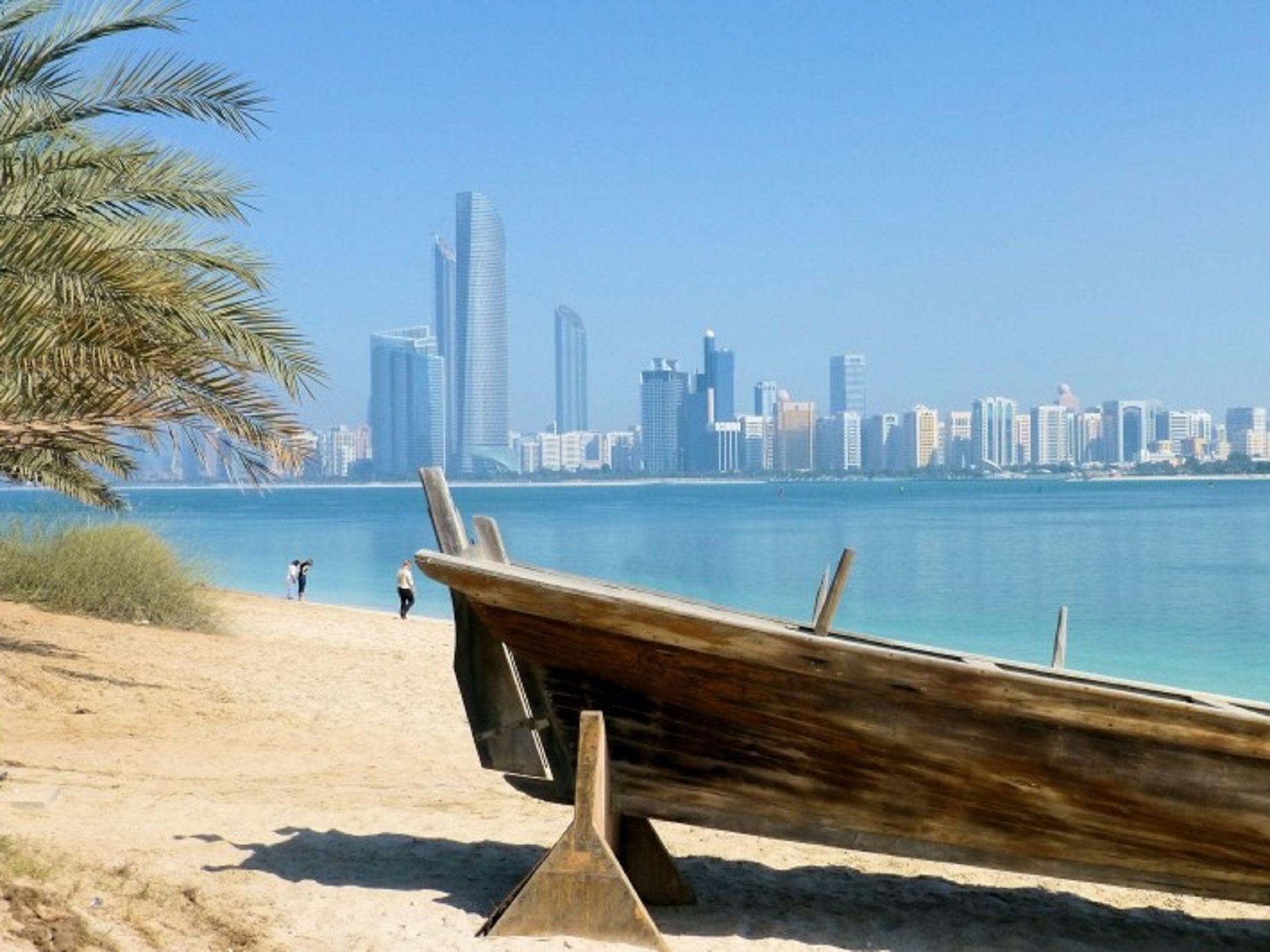杜拜電商成長進行式,帶動中東地區電商發展崛起