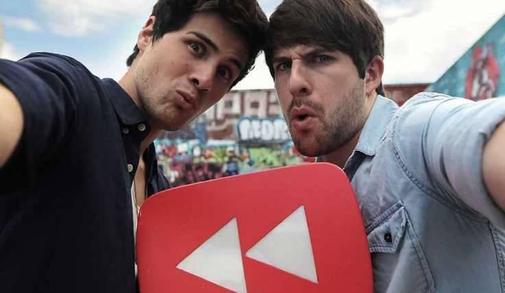 10億用戶的YouTube,最受歡迎的7類影片