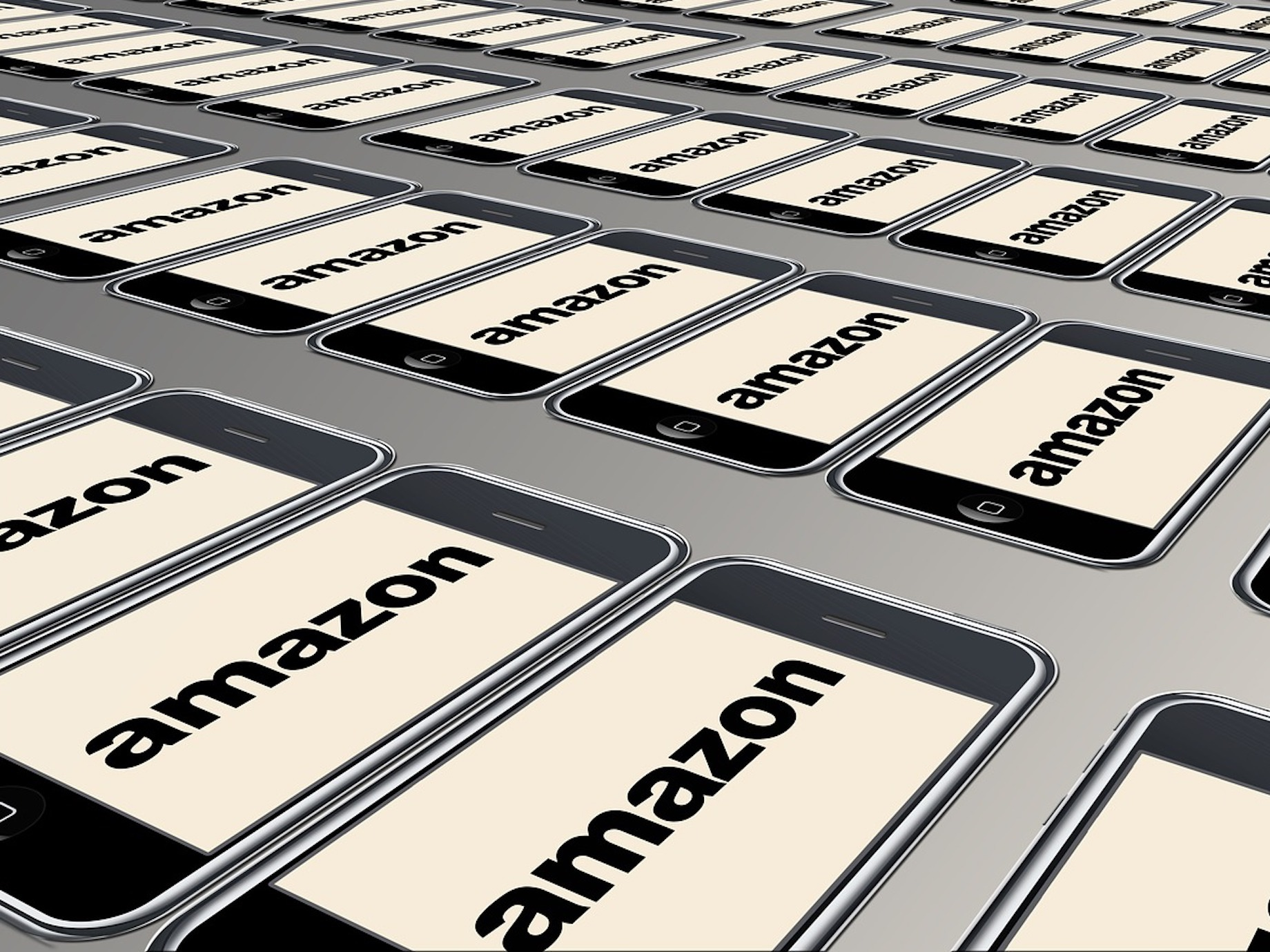 從網路書店到全球科技巨頭,亞馬遜的下一步是?