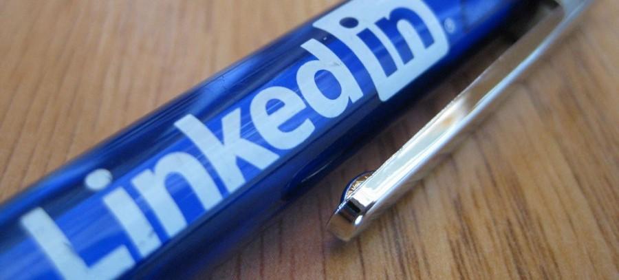 最有效的 B2B 社群網絡,LinkedIn榮登榜首
