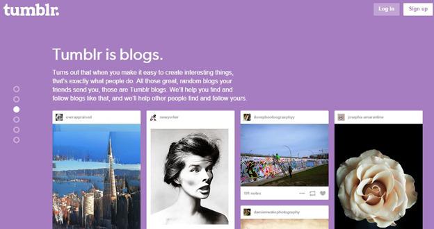 Tumblr 即將推出中文版,廣告商、品牌主想好「內容」對策了嗎?
