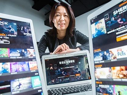 搶下《新世紀福爾摩斯》,「Catchplay數位平台」單日新增用戶衝高20倍