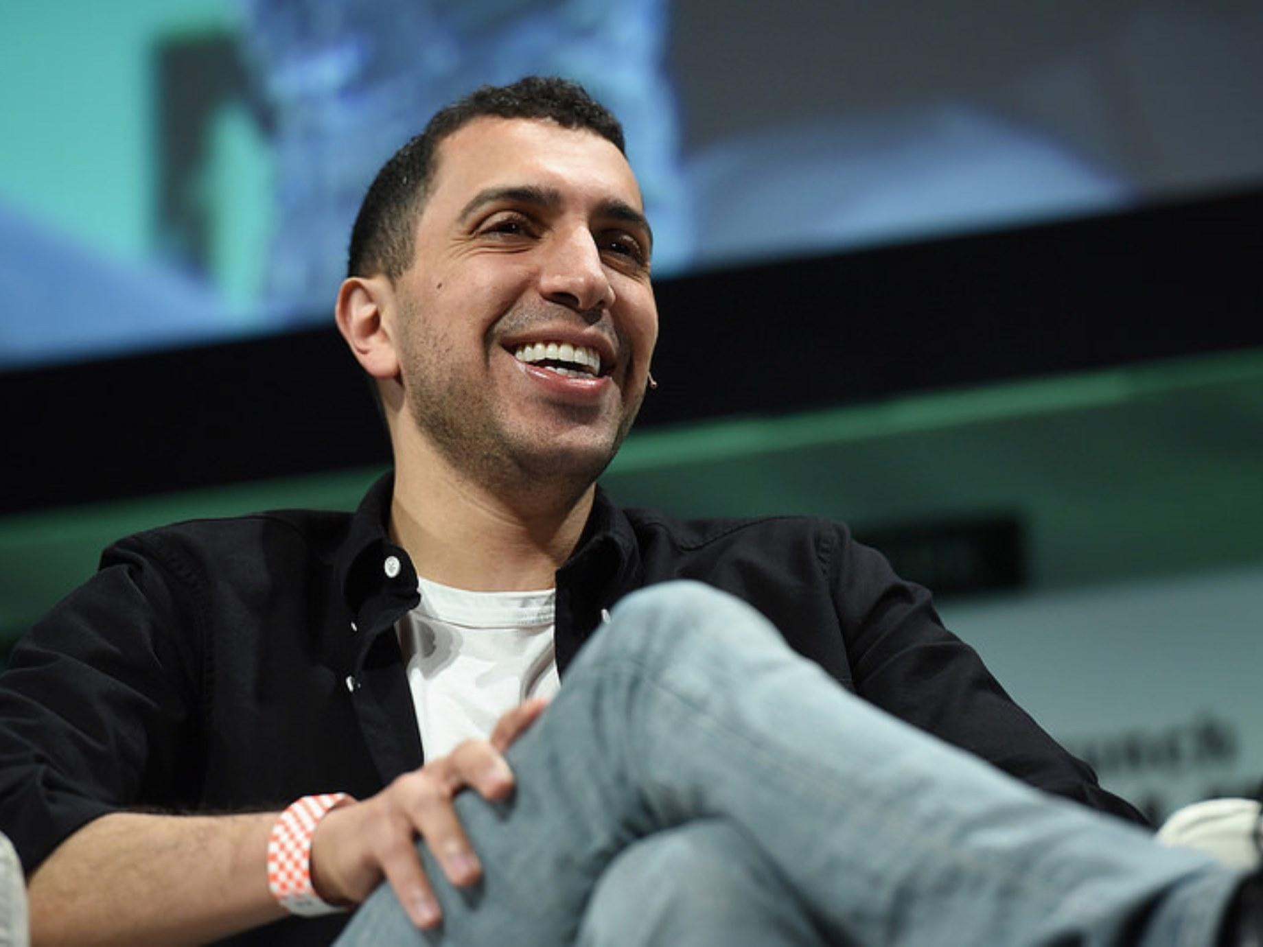 市值高達30億美元!Sean Rad用3大行銷方法,打造全球最紅交友App「Tinder」