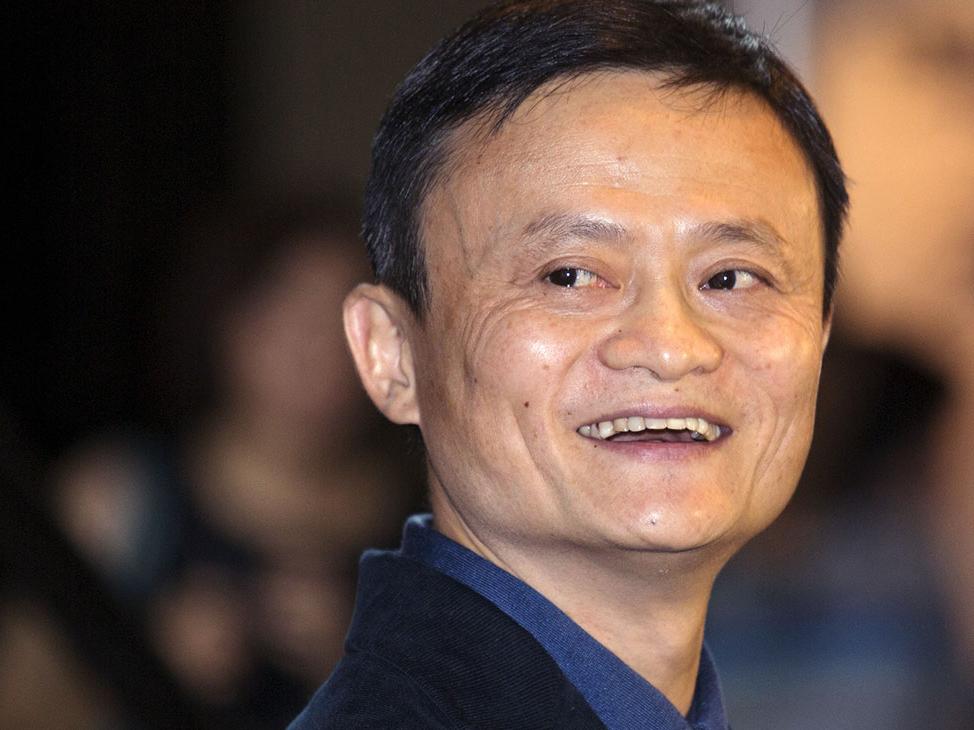 馬雲入選全球傑出領袖第2名,《財富》雜誌:他的高調,是一種義務