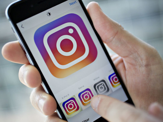 Instagram正式推出直播功能:閱後即焚、沒有打賞