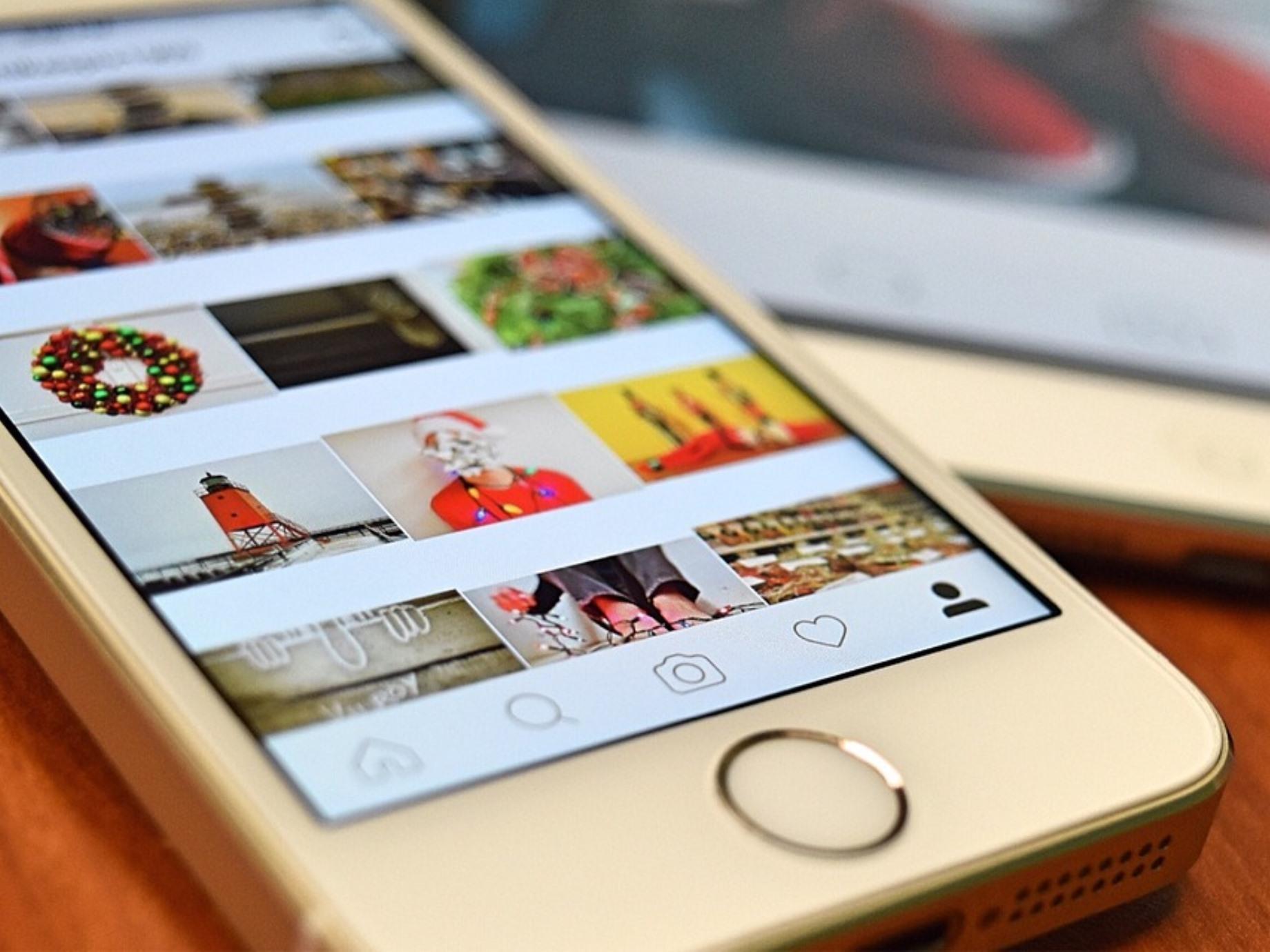 善用搜尋與商務功能,Instagram也是企業行銷利器