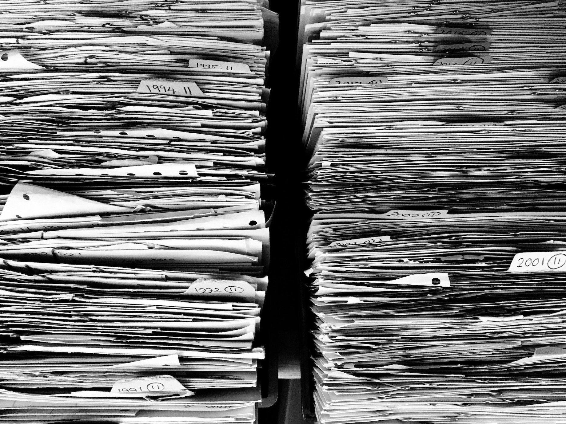 兩天後提案,時間太短怎麼蒐集情資?3種方法避免浪費生命在無效資料上