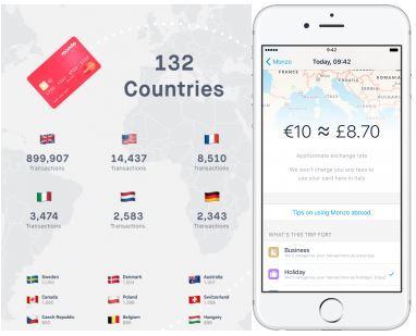 實體銀行將消失?英國掌上型移動銀行「Monzo」用App,掀起Fintech金融革命