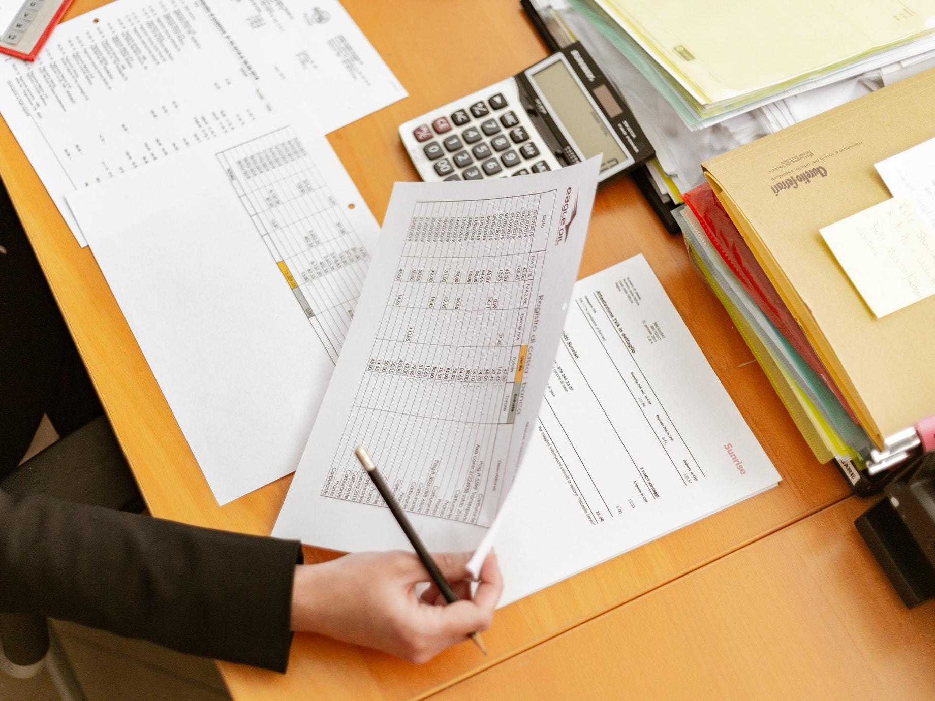 數字是可以操作的!破除財報帳面盲點,避開3種決策誤區