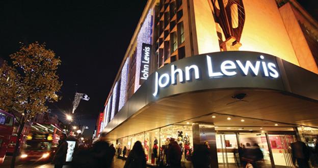 英國百貨 John Lewis 建眼鏡中心,搶電商顧客