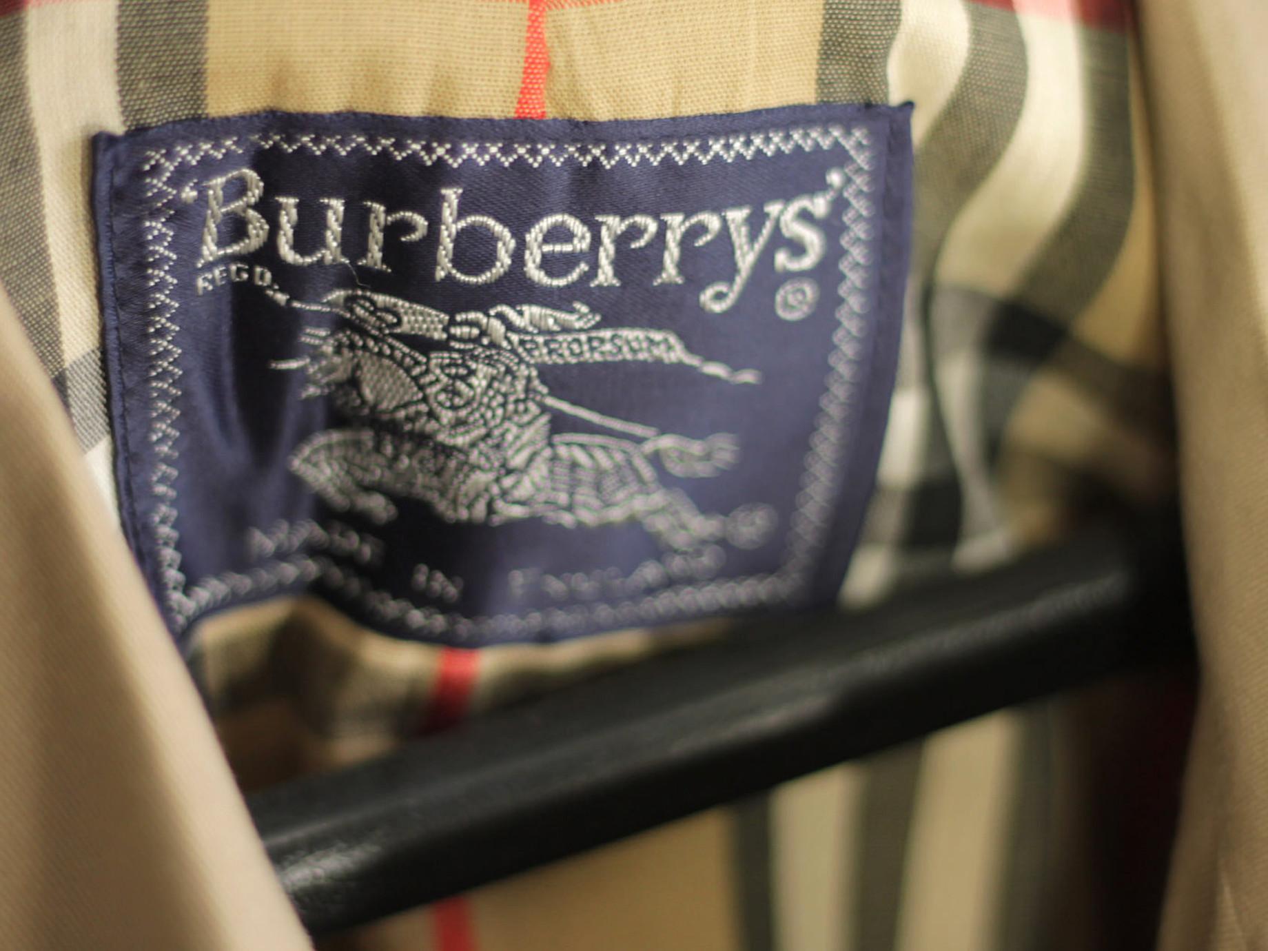 精品最終回歸線下戰爭!看Burberry如何站穩腳步,優化實體店面銷售