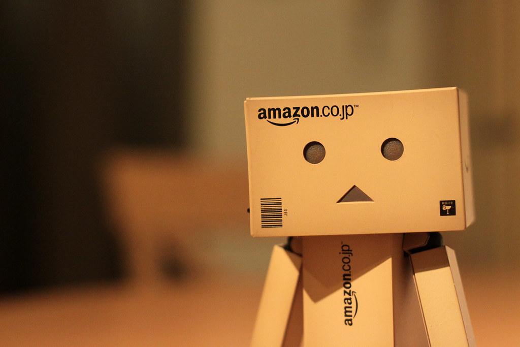重新定義線上銷售,亞馬遜要告訴世界:它不再只是零售商
