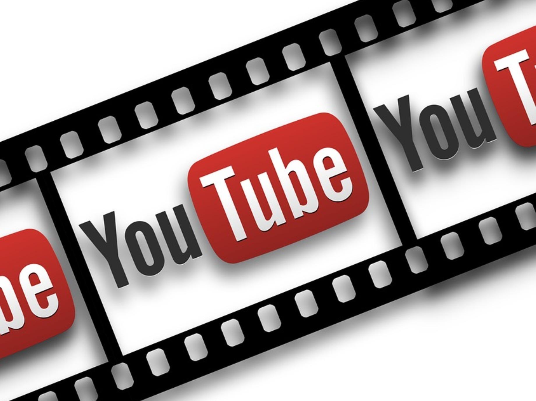 YouTube再升級,「聊天+分享」兩大功能正式推出