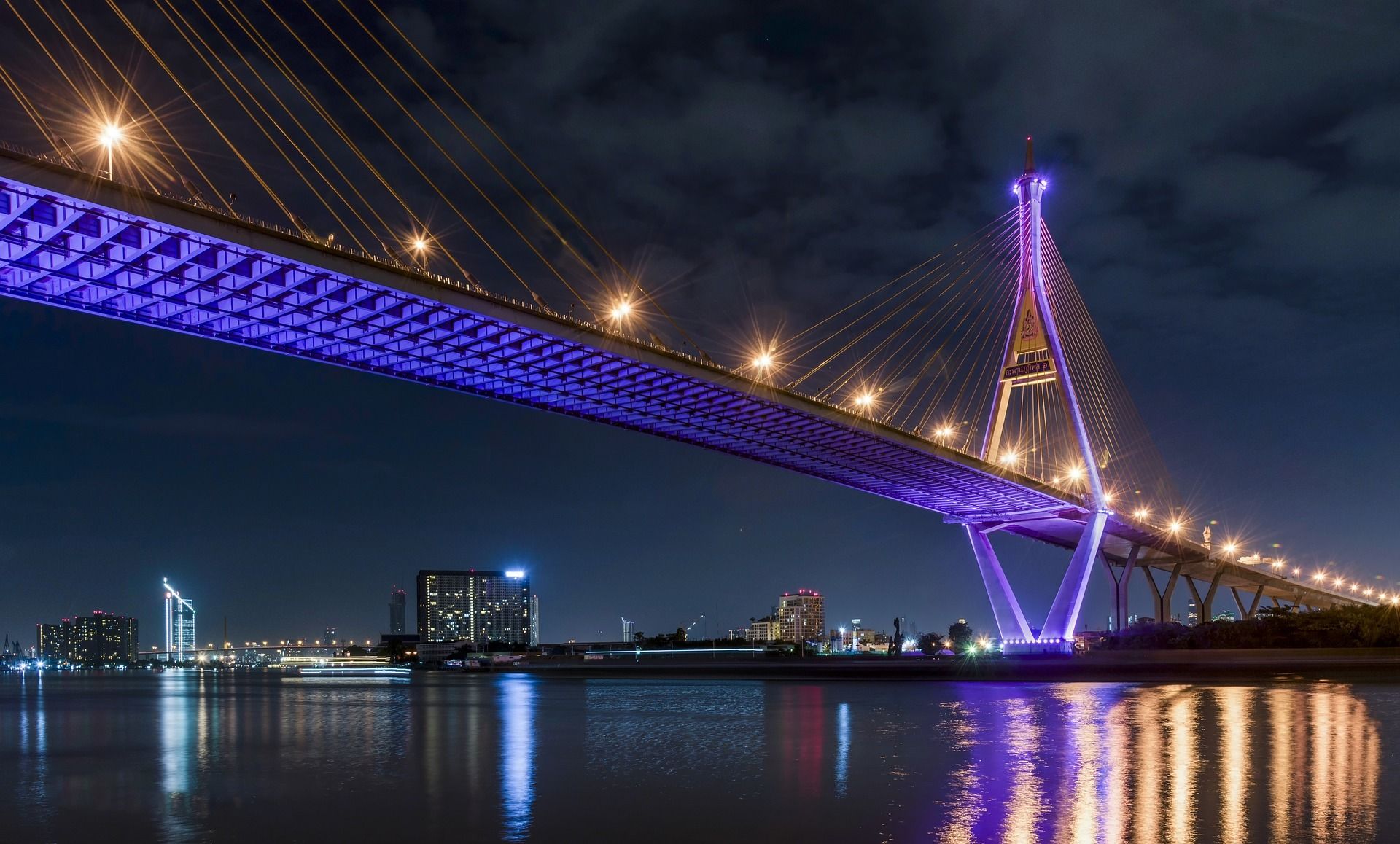 亞洲12大電商城市之曼谷