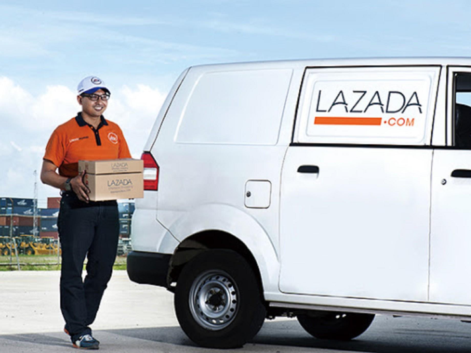 電商 Lazada 四年橫掃東南亞六國的秘密