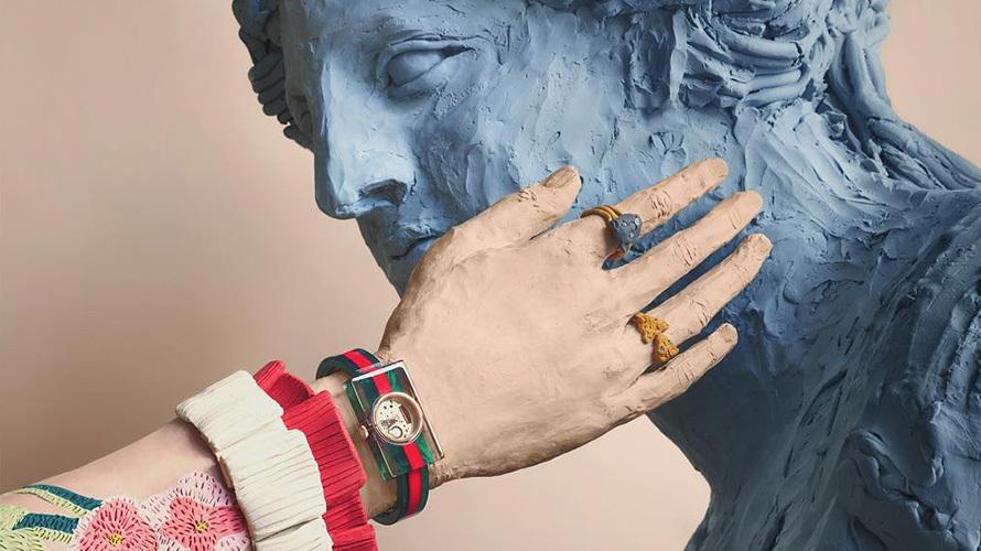 善用「迷因行銷」,Gucci 創新品牌形象、引爆話題