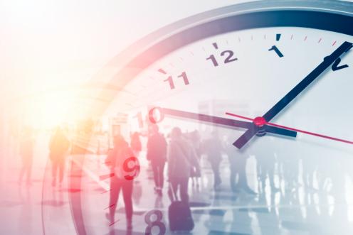 5個實際的時間規劃建議,讓你在職進修正式啟航!