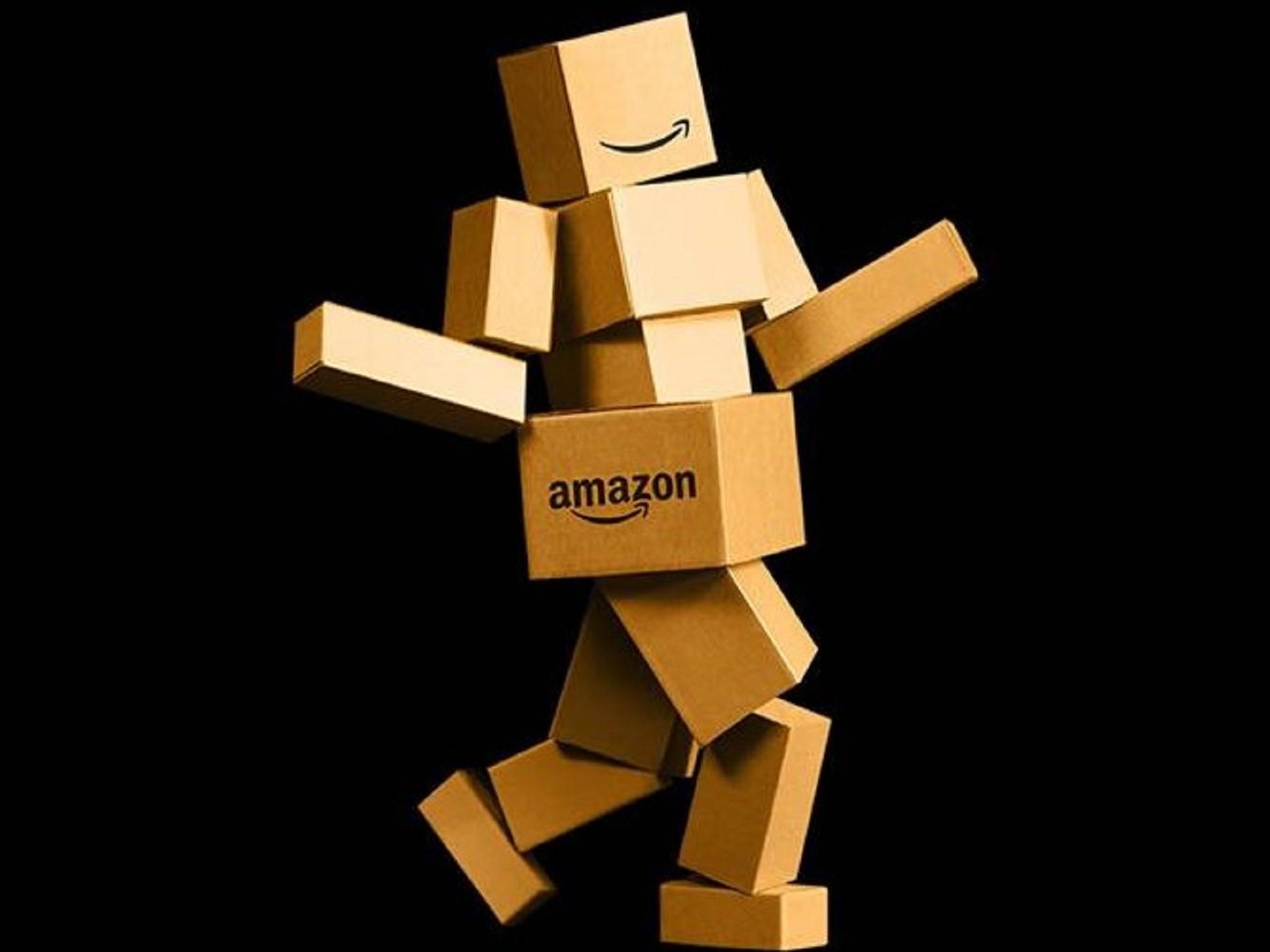 和 YouTube 拚了?Amazon 影片串流平台開放上傳自製影片