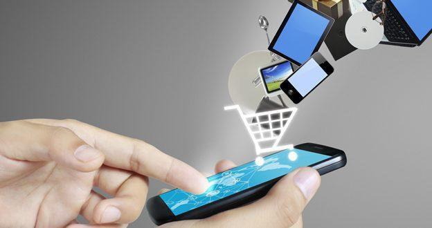 2015移動電商的三大發展走向:微信成主力