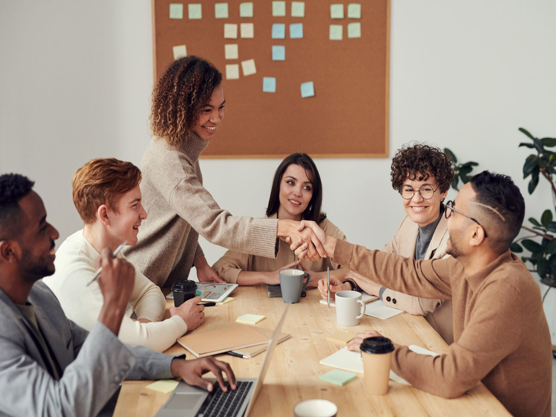 如何改善NG職場溝通方式?5大方法看穿難搞同事的內心!