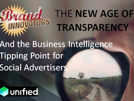 正確使用數據,讓社群行銷更出色