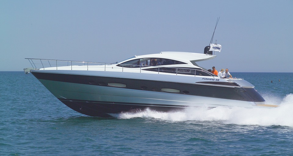 用電玩精神轉戰電商,科建鋁船成功將快艇行銷全球
