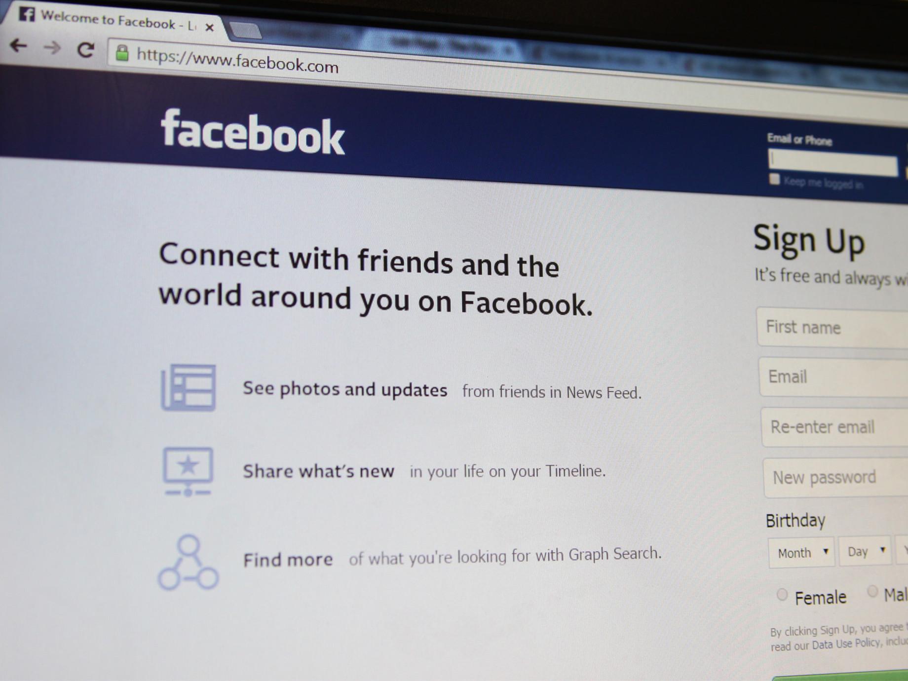 臉書新功能「社群援助」,遭逢緊急災難的好幫手