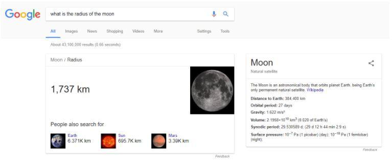 嘗試這3種內文建構方式,成功佔據Google精選摘要片段