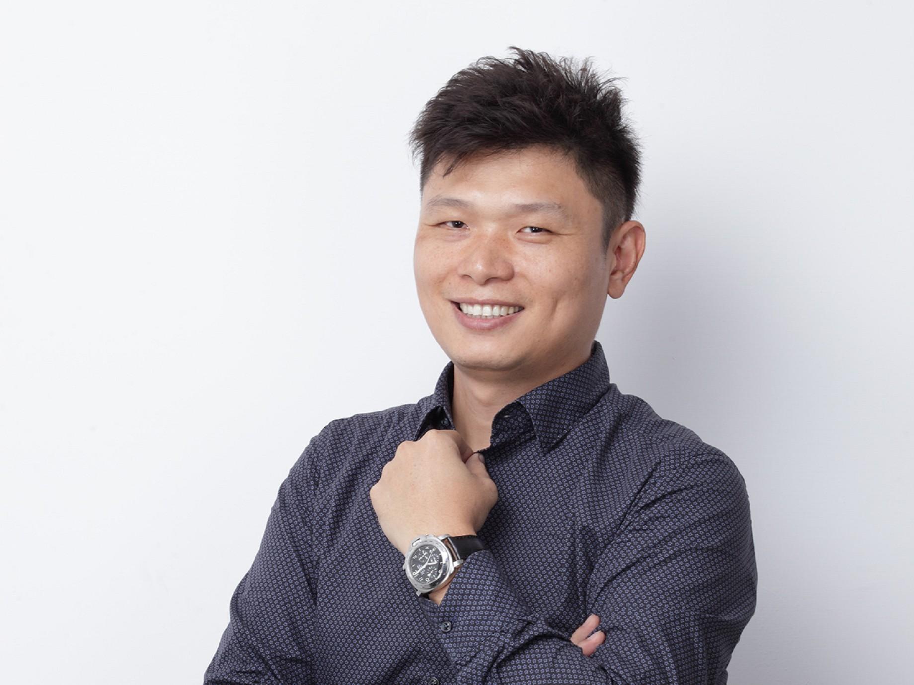 歐漾國際總經理楊智斌:把握3大原則,讓Facebook廣告帶業績飛翔