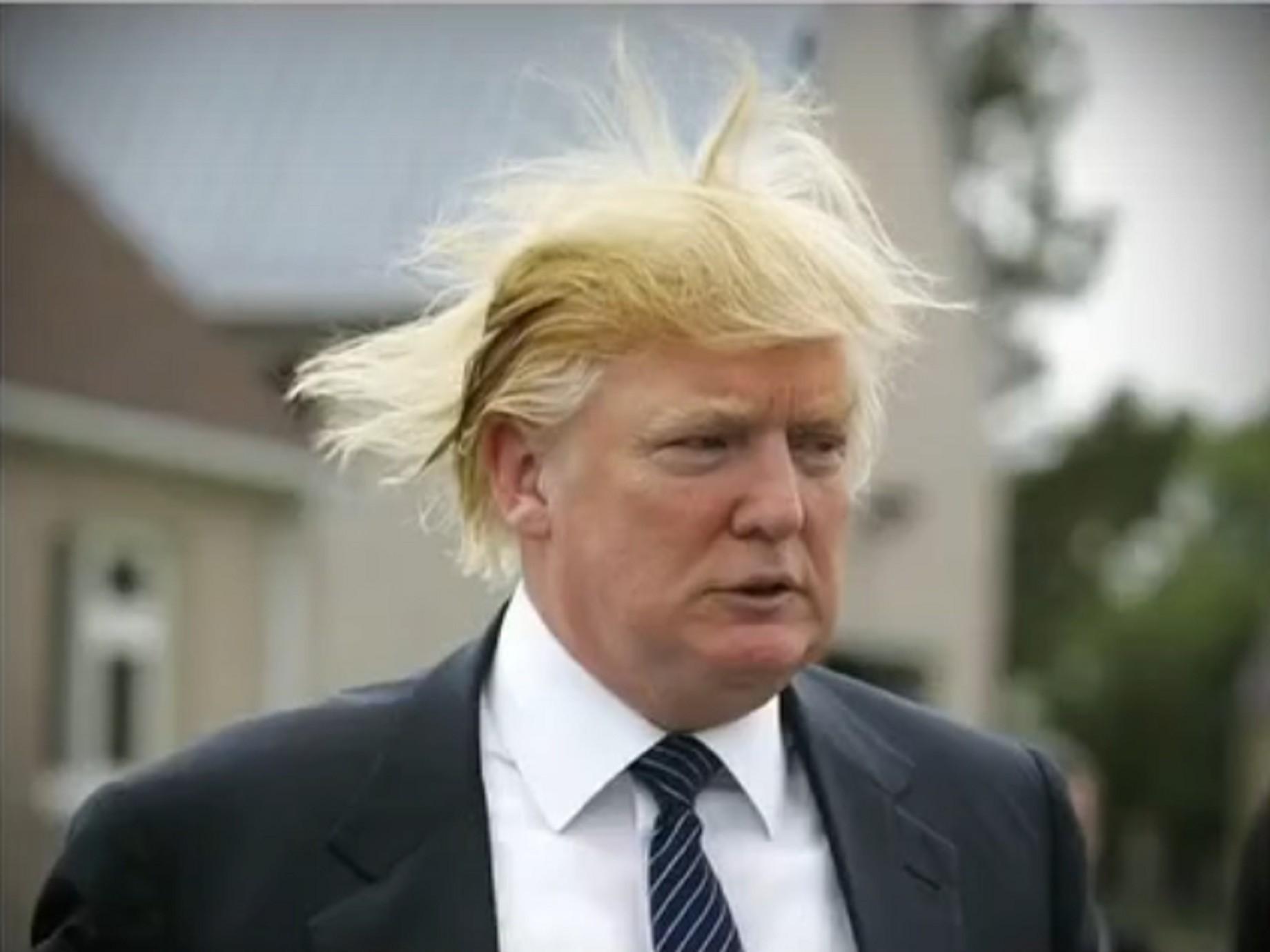 用盡洪荒之力阻止川普勝選的美國主流媒體,為何終究還是失敗了?