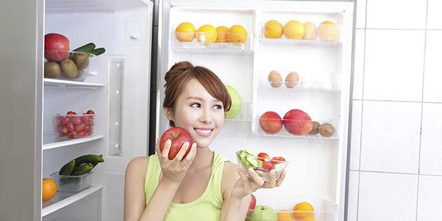 〈2015年7月〉台灣網路消費者對「電冰箱」購買行為與通路品牌分析-EAGLEEYE鷹眼數據